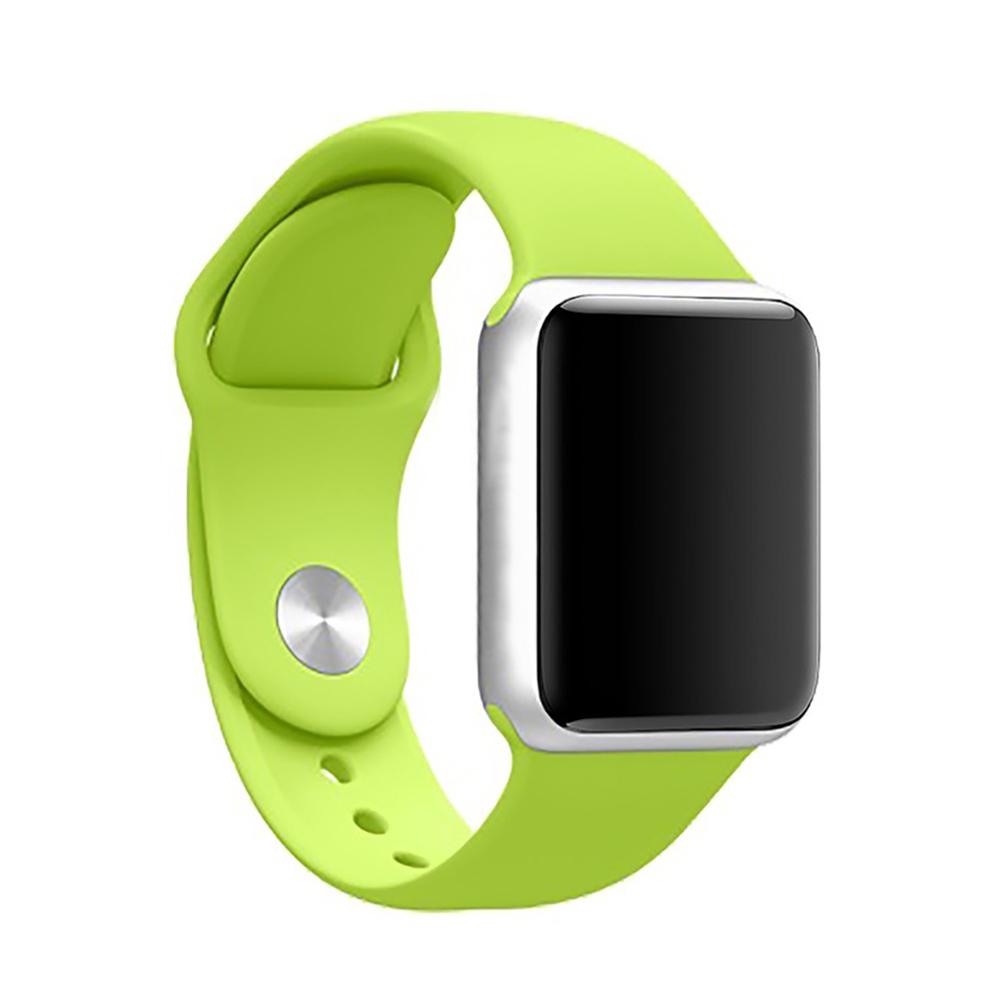 Relogio SmartWatch A1 Bluetooth Camera Celular Chip Cartao Musica - Verde
