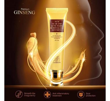 Creme Regenerador - Tratamento Contra Marcas de Acne, Melasma, Cicatrizes, Queloides, Estrias e Manchas 30g - Lanbena