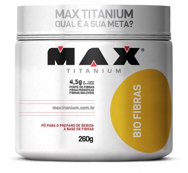 Bio Fibras - Max Titanium