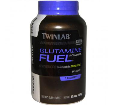 Glutamina Fuel Powder -Twinlab