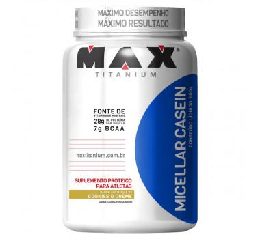 Micellar Casein - Max Titanium
