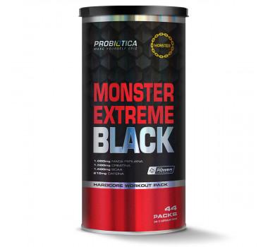Monster Extreme Black - Probiotica