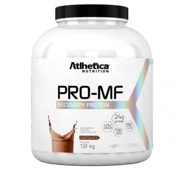 PRO-MF Recovery Protein 1,8kg - Atlhetíca Nutrition